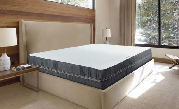 sleep on mattress