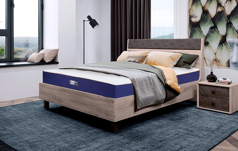 lavender mattress