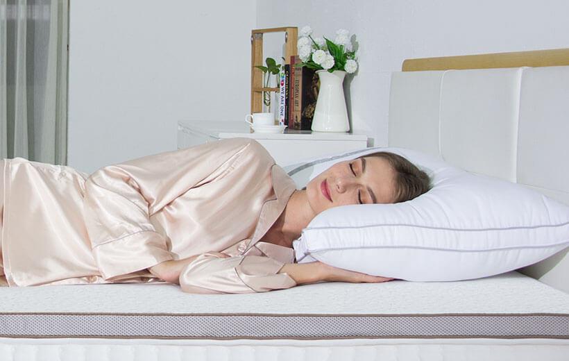 bedstory topper